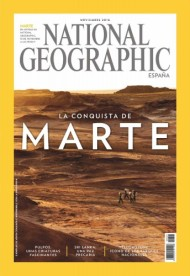 National Geographic Spain - Noviembre 2016